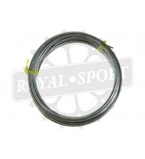 Bobine câble 20/10 acier...