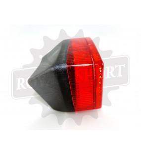 Feu MBK 51 Super noir