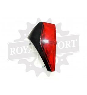 Feu Peugeot 103 MUL noir