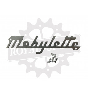 Monogramme Mobylette