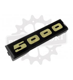 Monogramme Solex 5000