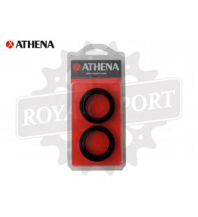 Kit joints spi de fourche Athena 43x55x10.5