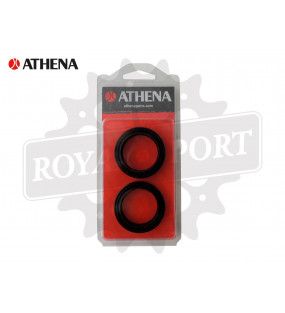 Kit joints spi de fourche Athena 43x55x11/14