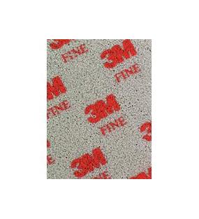 20 éponges abrasives - fin