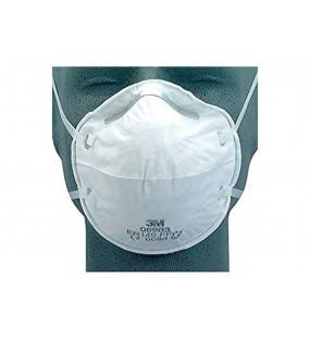 Masque confort anti-poussière