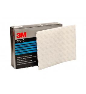 Tampon essuyage anti-poussière