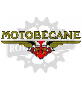 Stickers MOTOBECANE