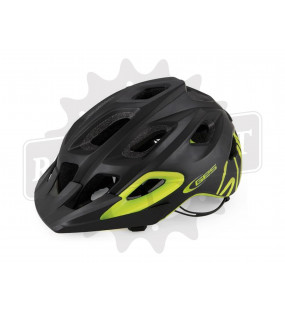 Casque vélo SUMMIT - Noir...