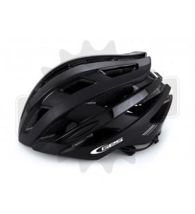 Casque vélo ICON12 (M) - Noir