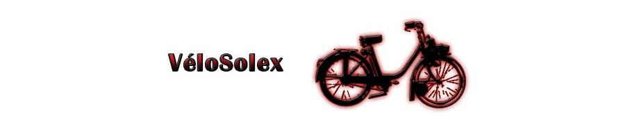 VéloSolex catégorie VéloSolex