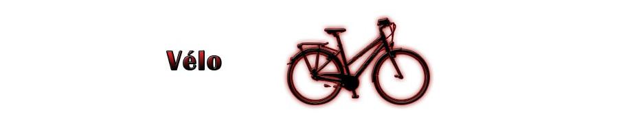 Vélo et pièce de qualité accessoire et pièce détachée