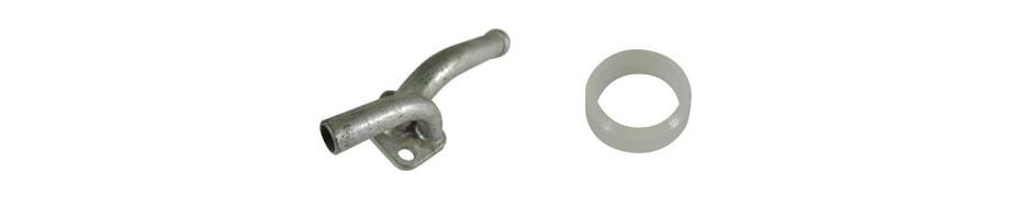 Tubulture et Bague catégorie VéloSolex