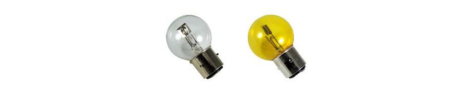 Ampoule catégorie auto