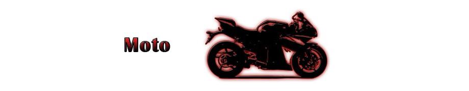 Moto et pièce de qualité accessoire et pièce détaché
