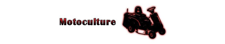 Motoculture et pièce de qualité accessoire et pièce détaché